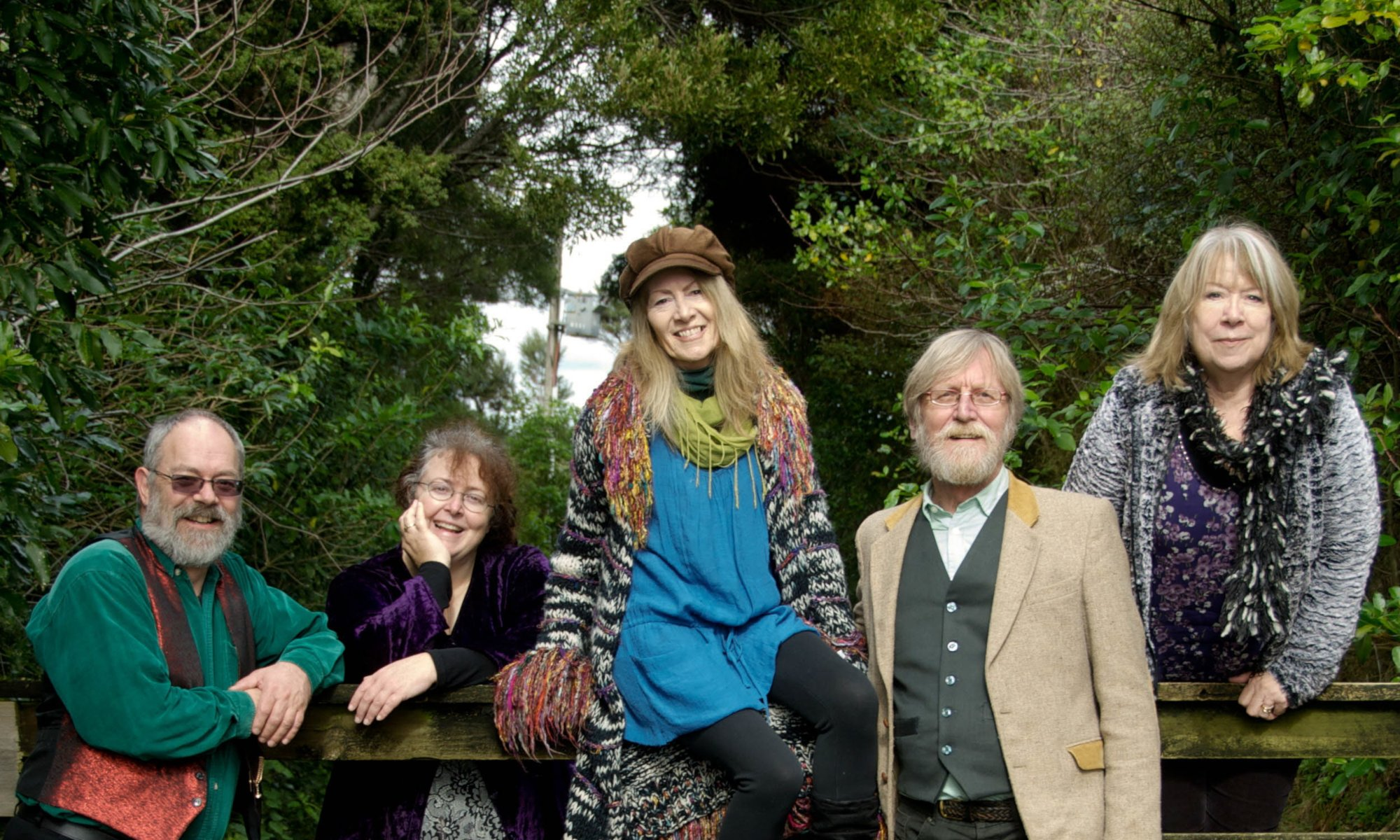 Titirangi Folk Music Club