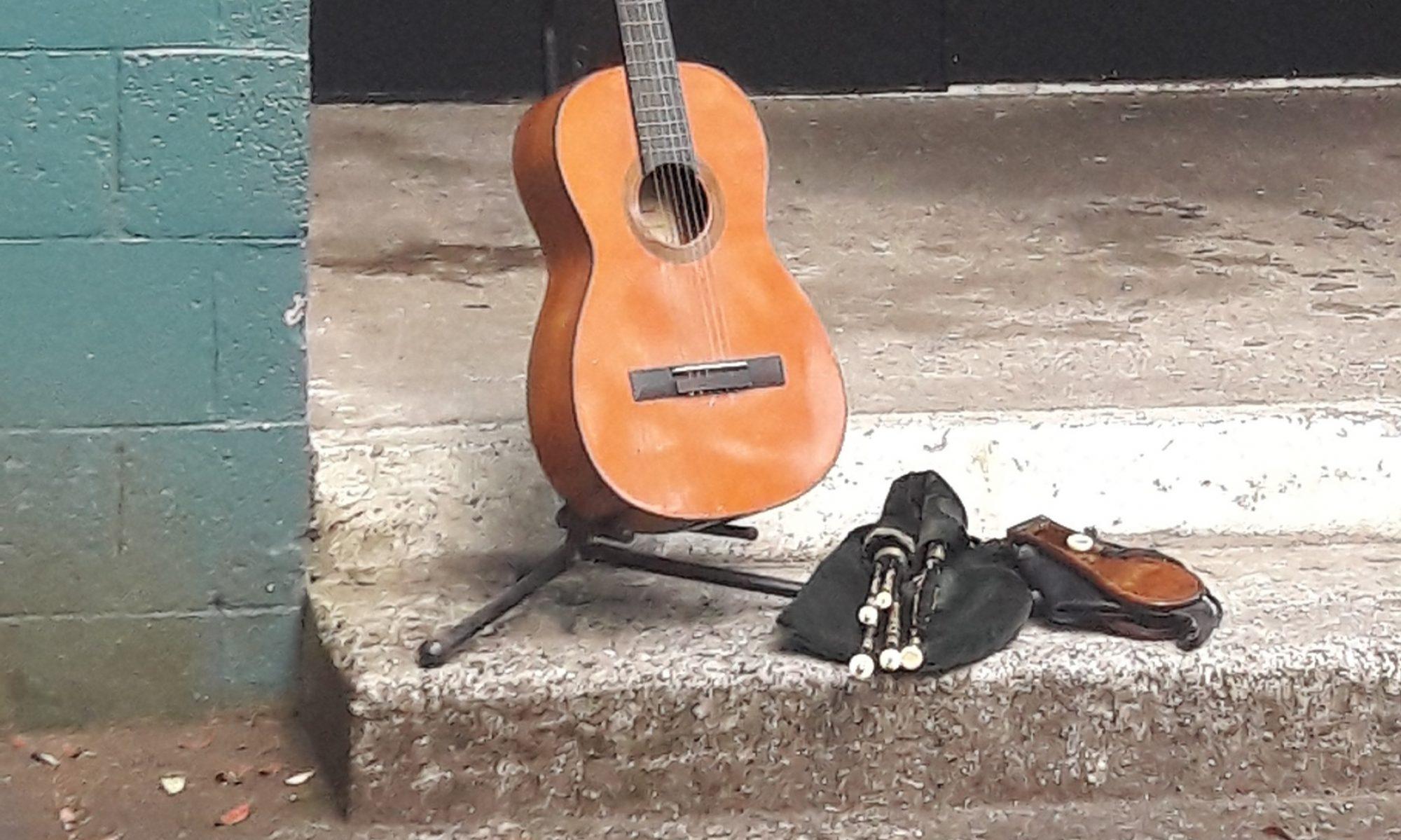 Titirangi Folk Music Club